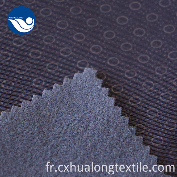 Super Poly Lining Fabric