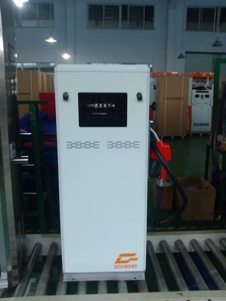 Mechanical Fuel Dispenser (Only Liter)