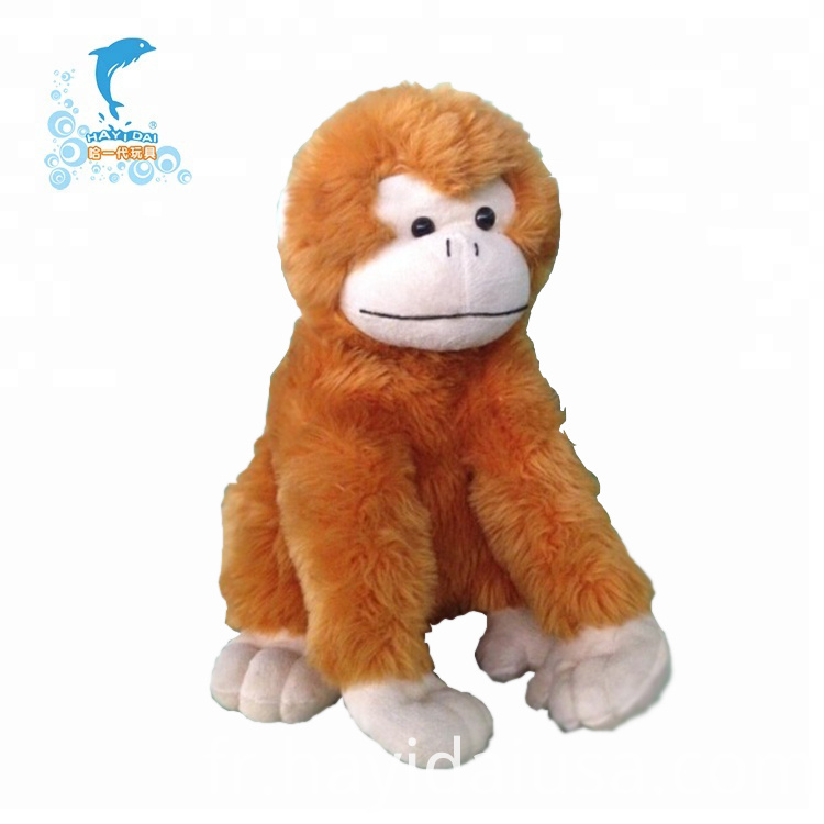 monkey king plush toy