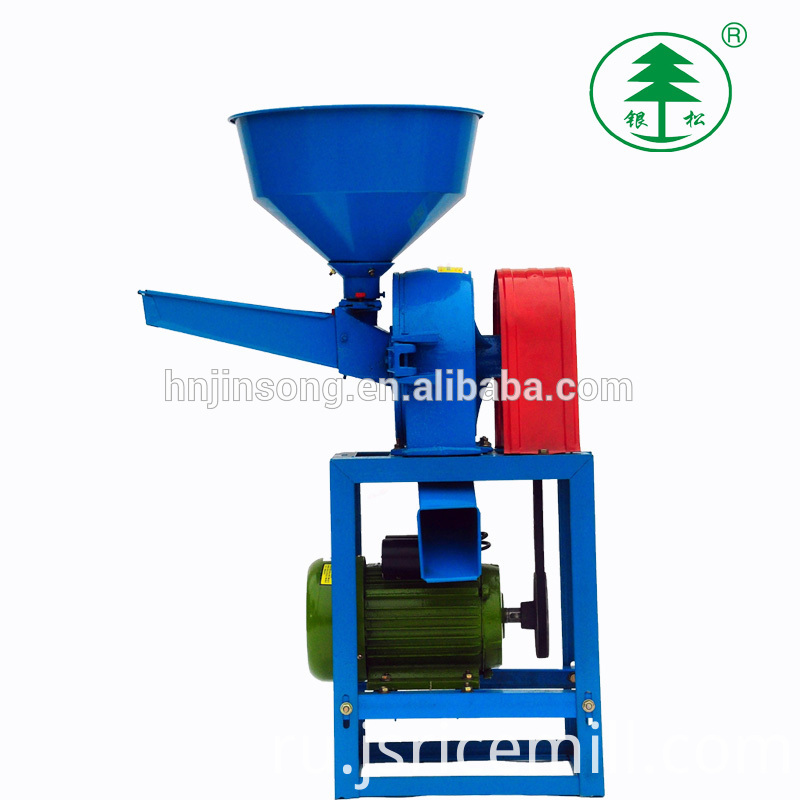 Grain Grinder Machine