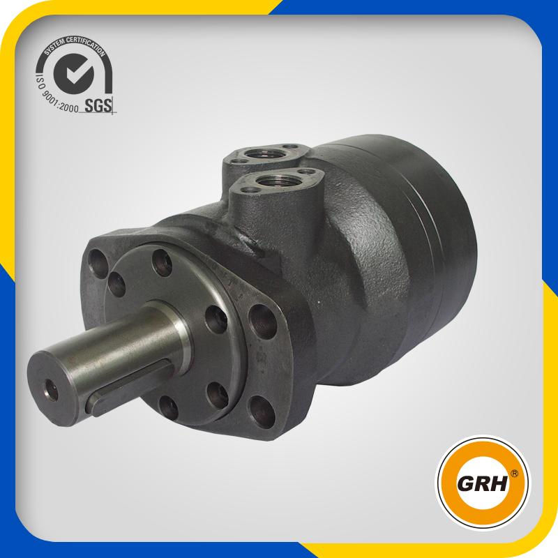 Low Speed Hydraulic Gear Orbit Motor OMR100 OMR125 OMR 160