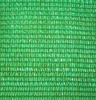 Green Shade Net for Greenhouse