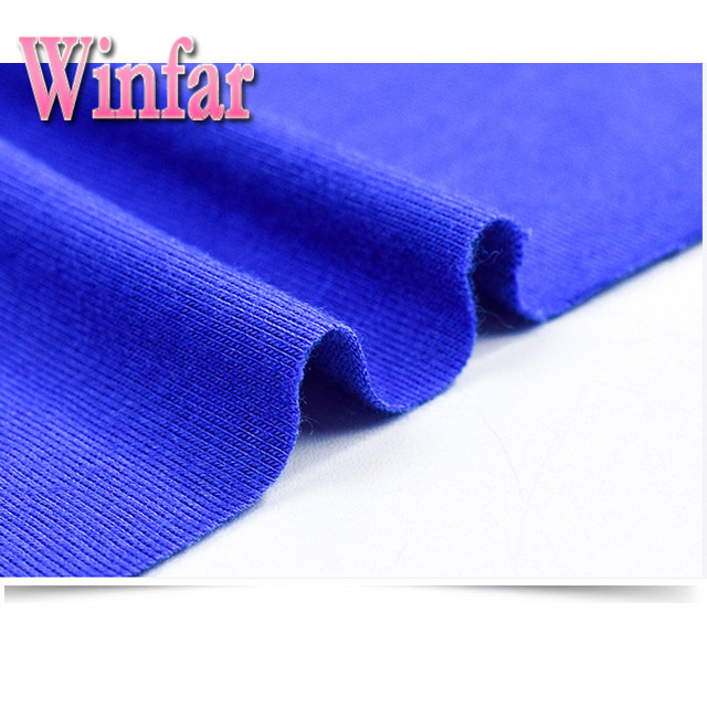 Soft Viscose Elastane Fabric