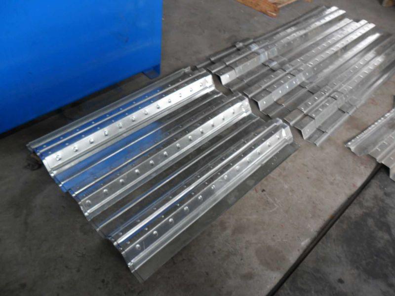 Series Steel Floor Deck Roll Forming Machine