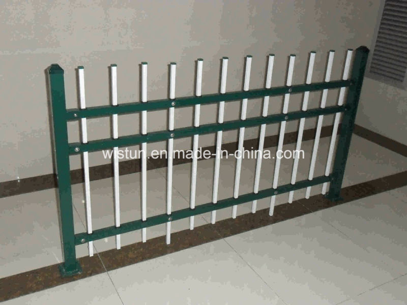 3D PVC Coated Fence, 358 Anti Climb Fence, Nylofor 2D Double Wire Fence, Fence Gate
