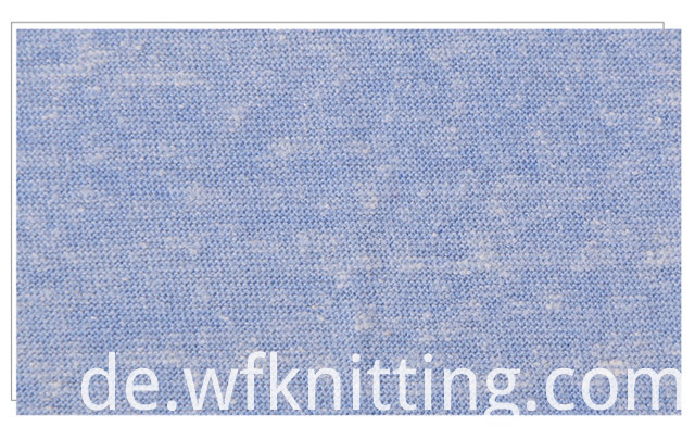 Polyester Cotton Rayon Jersey Fabric