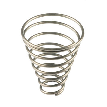 China Ground End Compression Spring
