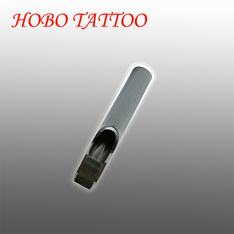 Wholesale Tattoo Grips Stainless Steel Tattoo Needle Tips