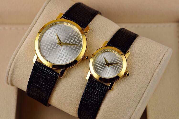 New Collection Quartz Couple Watches