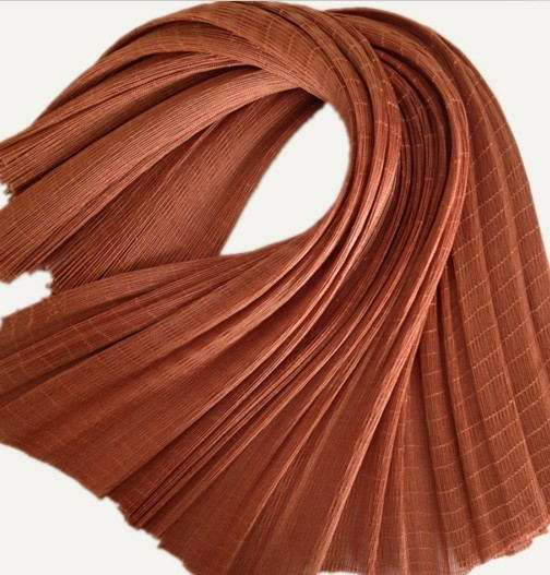 Second/B Grade Polyester Cord Fabric for Fishing Net