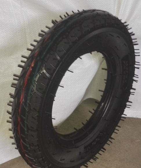 High Quality Wheel Barrow Tire and Tube