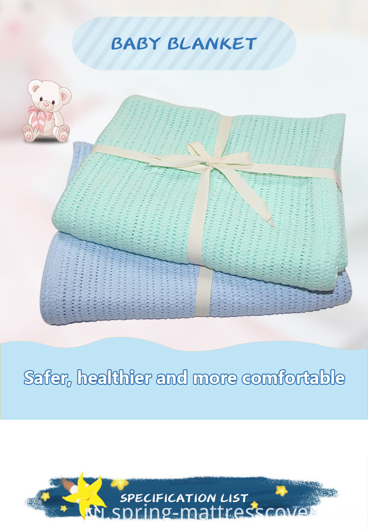 Fashion Baby Winter Throw Blankets