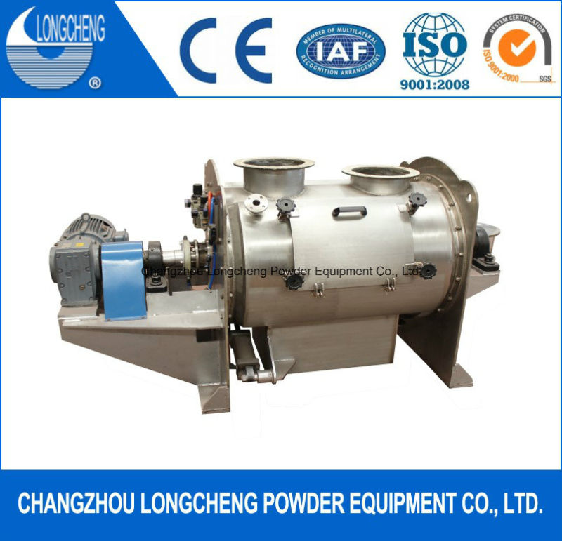 Coulter Type Mixer Machine