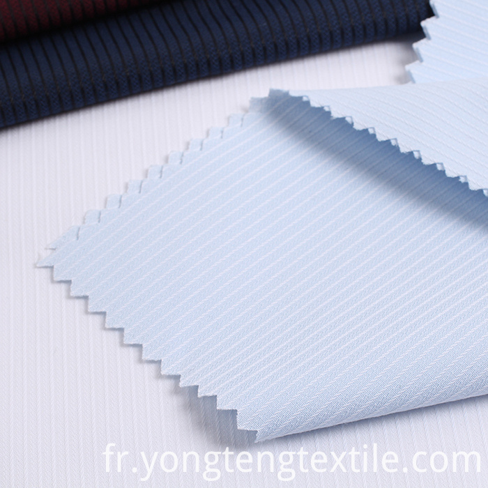 Italian Yarn Dyed Shirt Fabric