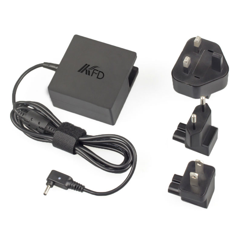 Ultrabook Ux21A Ux31A Ux32A AC Power Adapter for Asus 19V2.37A Tablet Charger