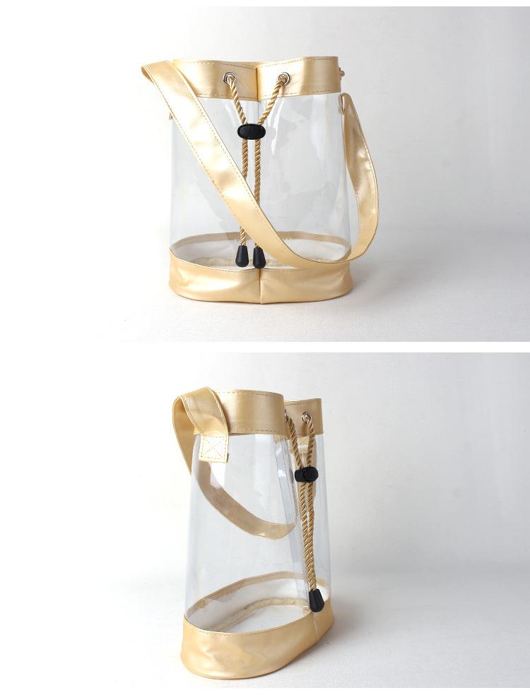 PVC Wine Bag for Gift