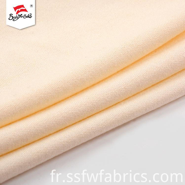 Stretch Knitted Weft Fabric