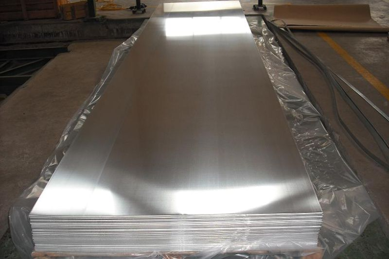 Made in China 6082-T651 Aluminum Alloy Plate