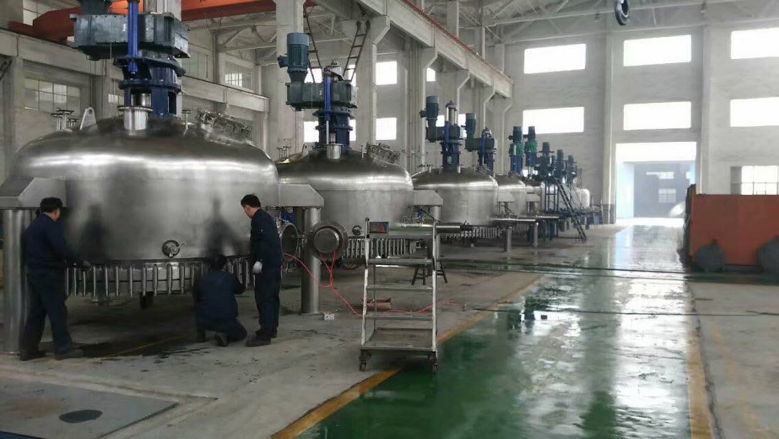 Nutsche Filter Dryer Manufacturer