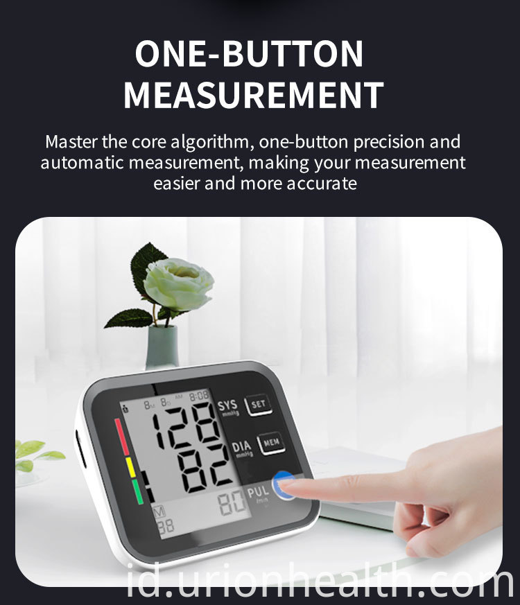 bp monitors sphygmomanometer
