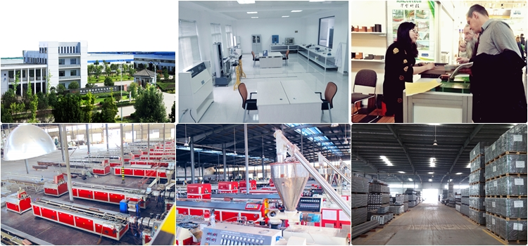 Top Capped WPC Factory! 138*23 Hollow Coextrusion Deck Composite Floor
