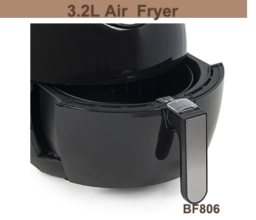 3.2L air fryer