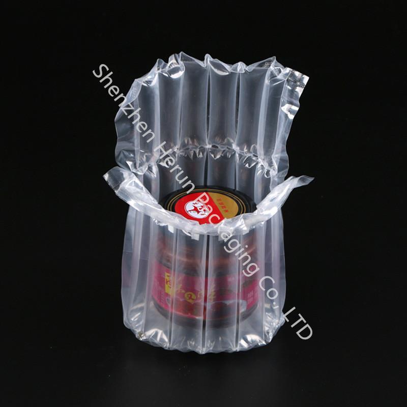 Environmental Protection Inflatible Air Bag for Packing Toner