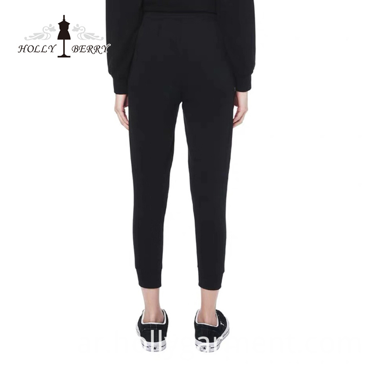Tight Fitting Women Pant