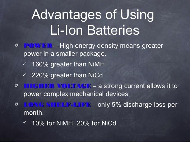 Li-ion Battery Li-Polymer Battery 3.7V with 2300mAh