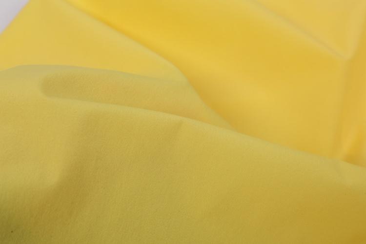Hot sale soft plain dyed spandex nylon fabric