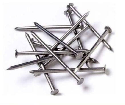 High Quality Concrete Nails Made in China