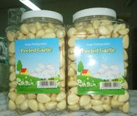 High Quality New Peeled Garlic