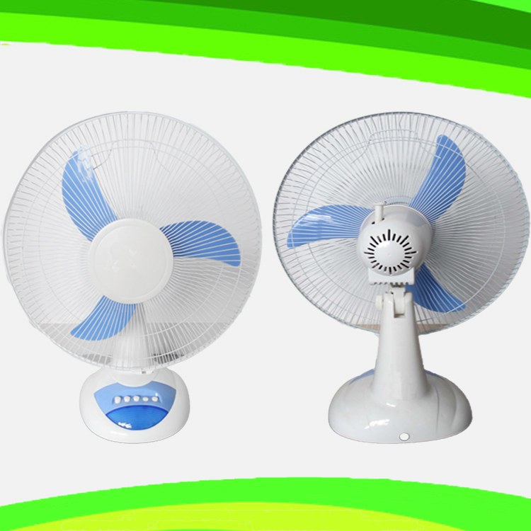 AC220V 16 Inches Table Fan Desk Fan Fan (SB-T-AC1637)