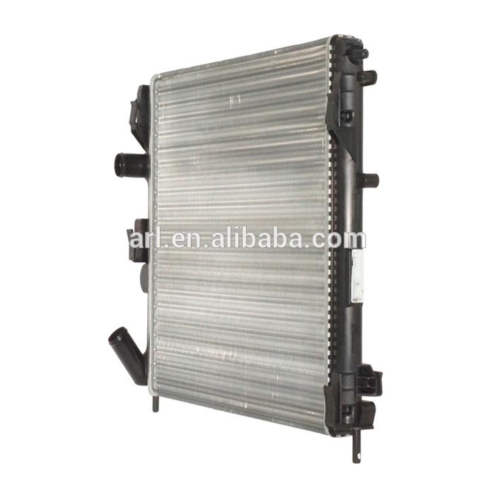 renault car radiator