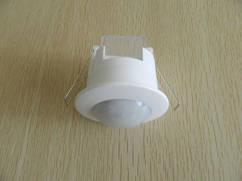 Ceiling Flush Mounting PIR Sensor Switch (KA-S07)