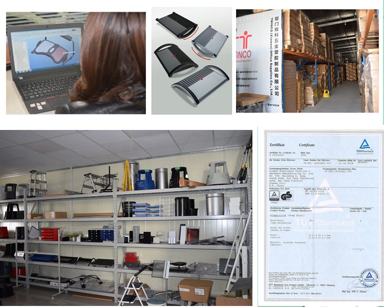 Factory Hot Sales Big Size Cork Board Customized Whiteboard Notice Board