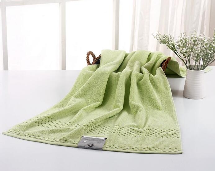 (BC-TB1001) High Quality100% Cotton Terry Bath Towel
