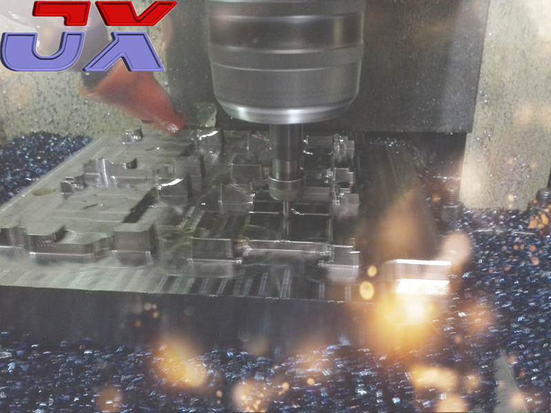 China Manufacturer Injection Mould Making