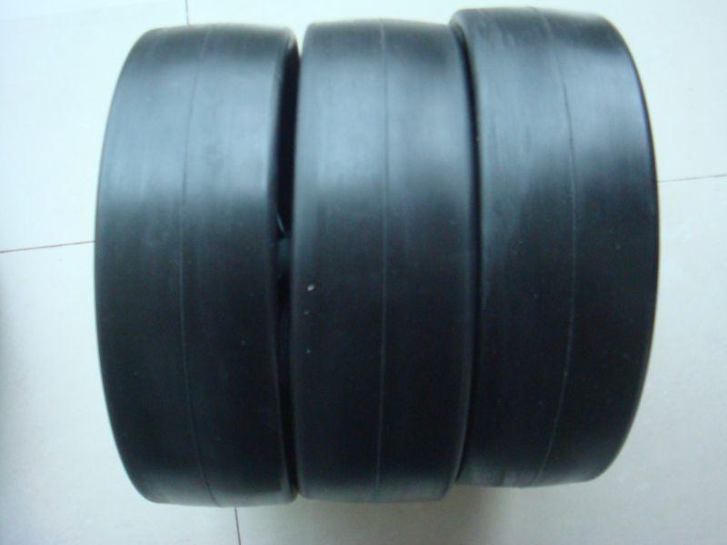 Baby Stroller Wheel / PU Foam Wheel (10