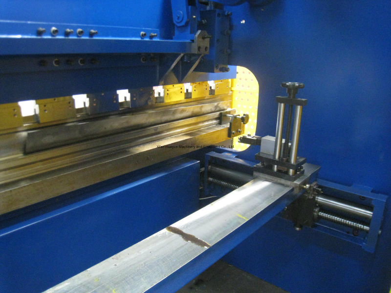 Wc67y-100X3200 Steel Plate Bending Machine & hydraulic Folding Machine