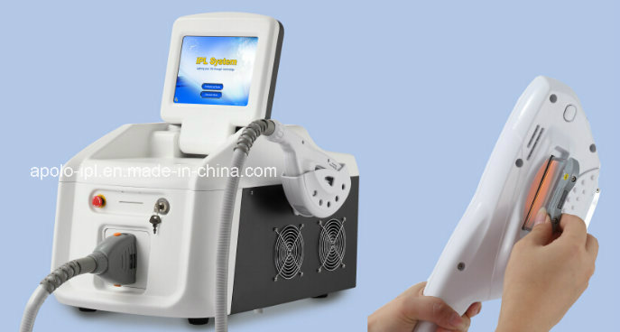 IPL Elight Opt Medical Beauty Machine-Newest Shr +Elight / IPL Hair Removal