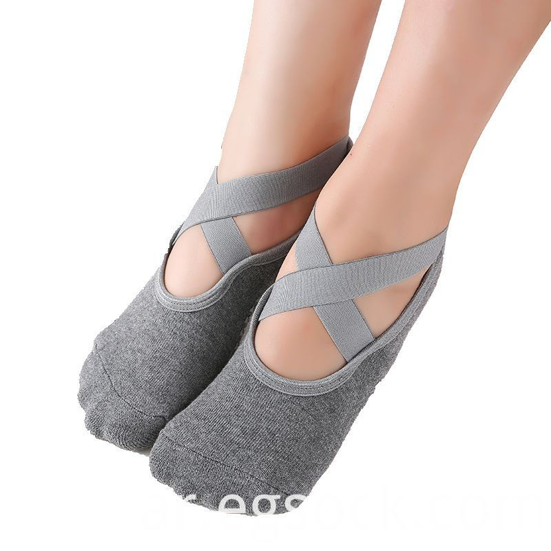 Women Yoga Pilates Sock