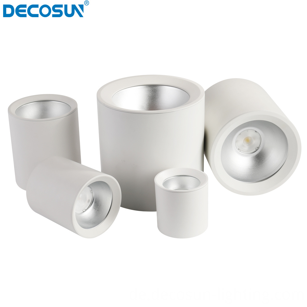 Dimmable Downlight Square
