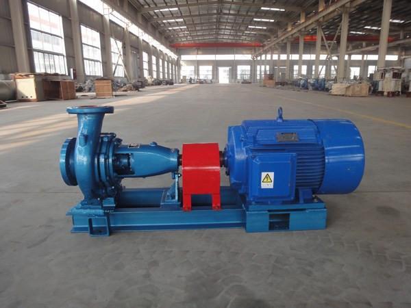 IS series water pump