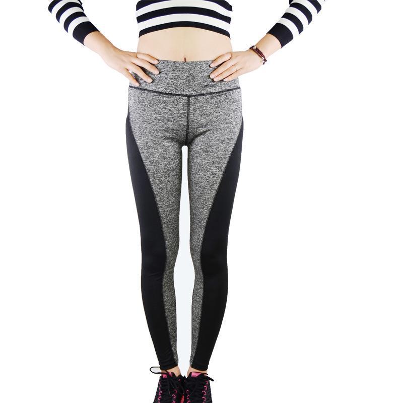 OEM Service Sportswear Product Jogging Yoga Pants Women Fitness