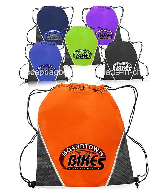5 Panel Camo Flat Brim Snapback Hat
