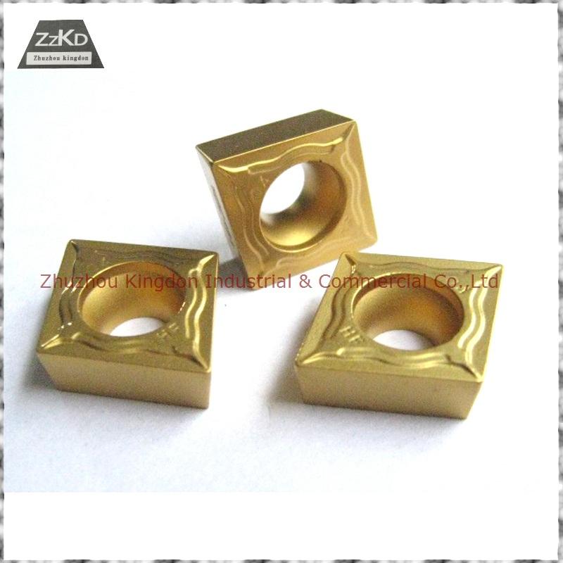 Tungsten Carbide Brazed Tips-Tungsten Carbide Insert