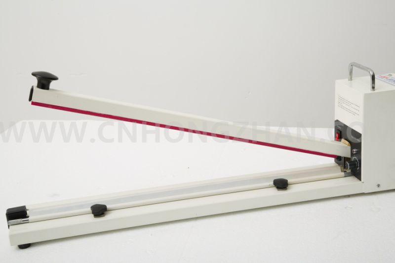 Hongzhan Hi600 Extra Long Hand Impulse Sealing Machine