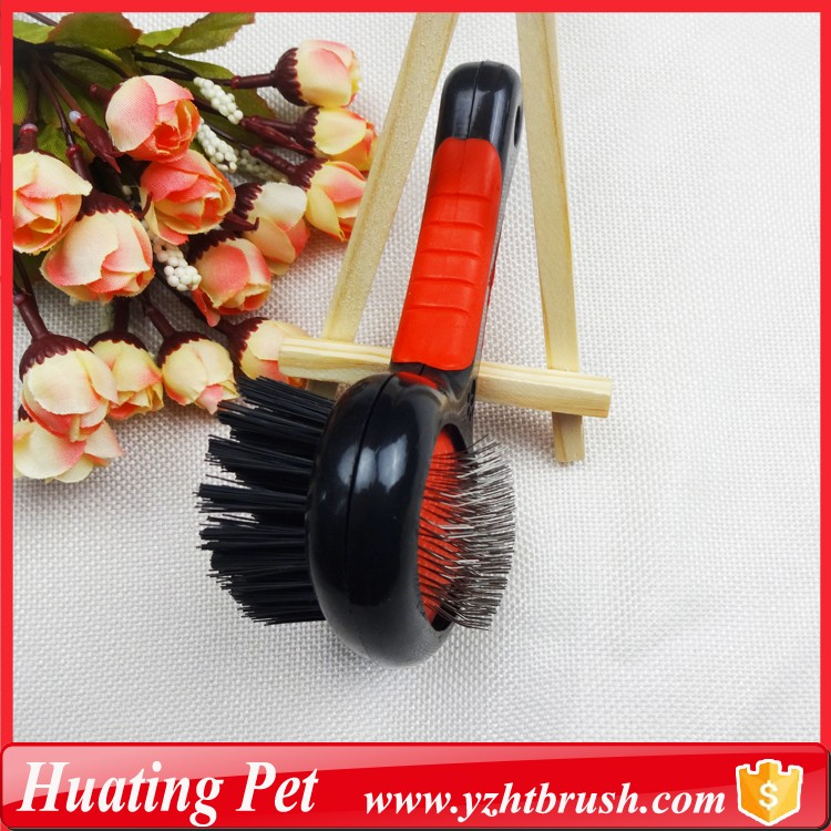 cats dogs massage comb