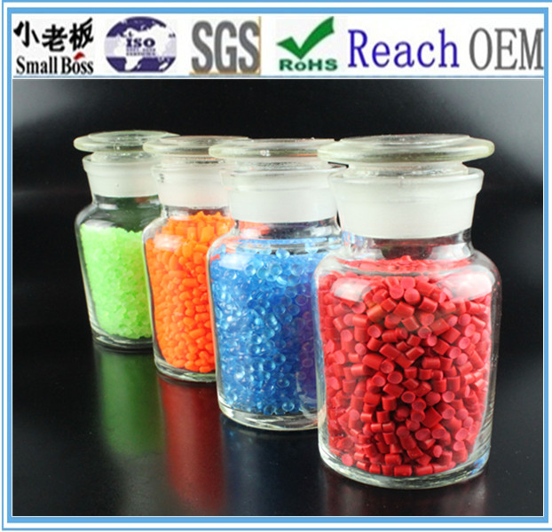 PVC Compound for Tube